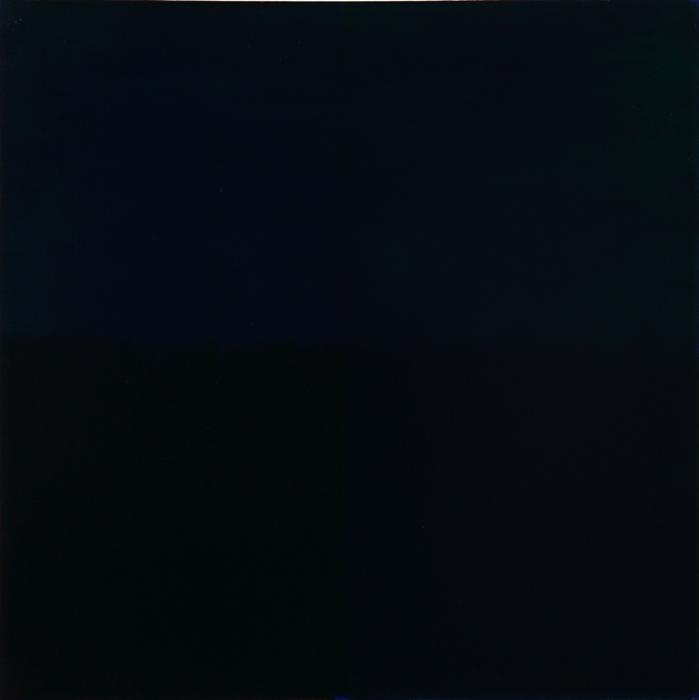 Prussion Blue Blur Veil